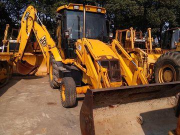 CAT Backhoe loader JCB