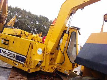 Used Excavator Hyundai